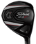 Titleist fairways & hybrids