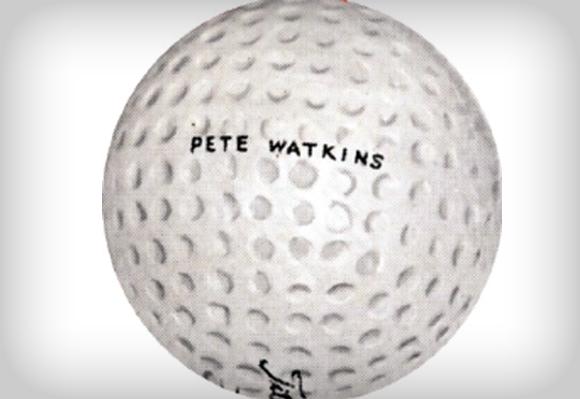 1940 타이틀리스트가 개인의 이름을 새긴 커스텀 골프볼을 선보 이며, 오늘날까지 커스텀 골프볼 분야에서 압도적인 선두 를 차지하다.