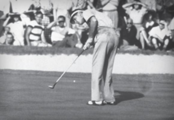 1949 메디나 CC에서 열린 U.S. Open에서 타이틀리스트가 처음으로 No.1 골프볼이 되다. 이후 골프 역사상 가장 긴 성공스토리를 이어가게 되다.