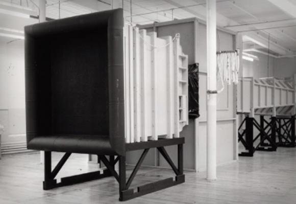 1965 딤플 모양과 효과적인 양력와 항력의 관계를 측정하기 위해 윈드 터널 테스트와 컴퓨터 분석을 실시하다.