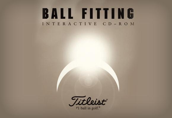 1999 타이틀리스트 골프볼 피팅 인터랙티브 cd-rom과 온라인 볼피팅 그리고 In-Shop 골프볼 분석기를 도입하다.
